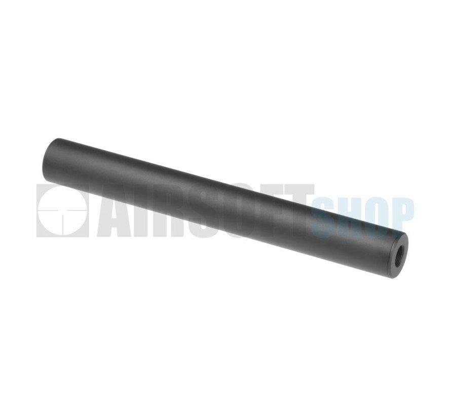 250mm LW Slim Silencer CW/CCW (Black)