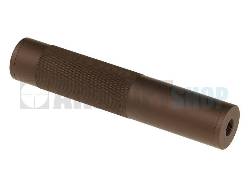 Pirate Arms NATO 5.56 Silencer CW/CCW (Tan)