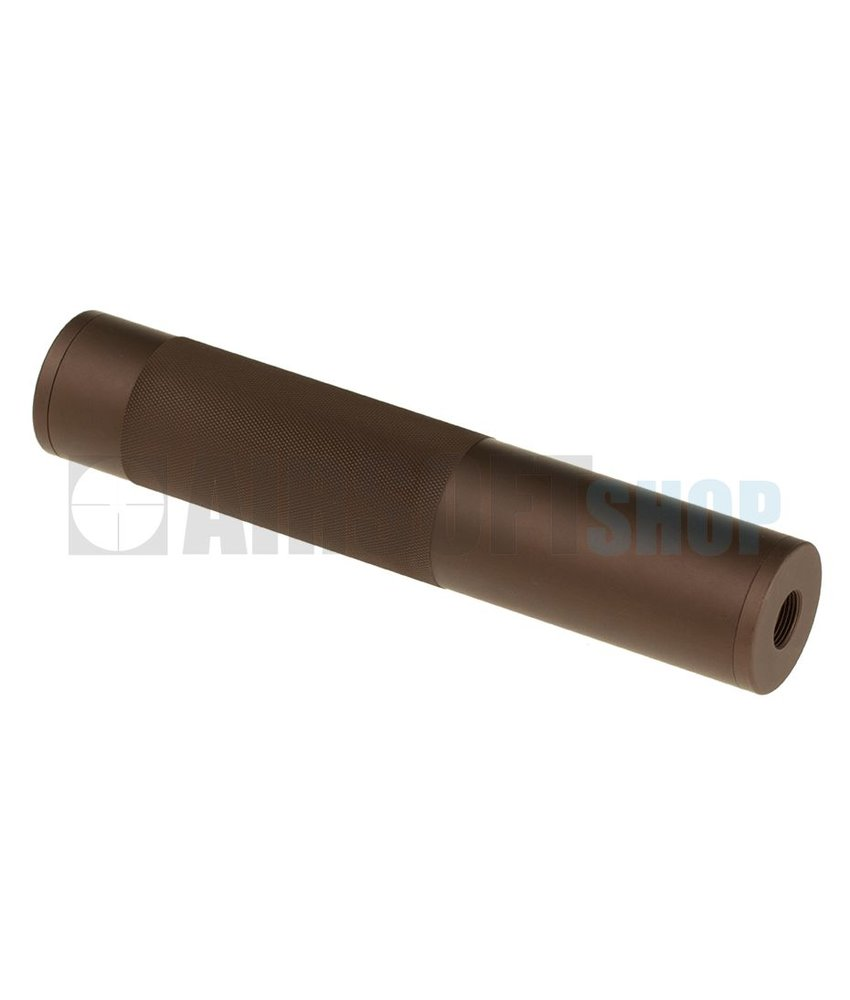 Pirate Arms NATO 5.56 Silencer CW/CCW (Tan)