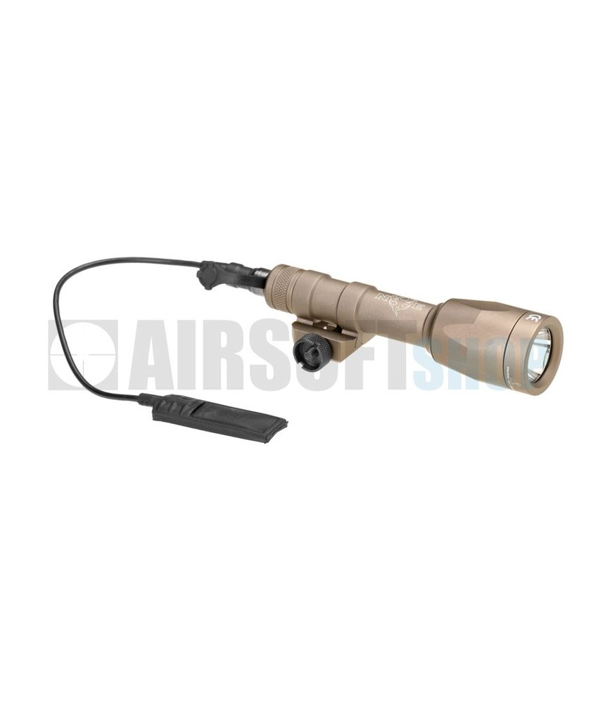 Night Evolution M600P Scout Flashlight (Dark Earth)
