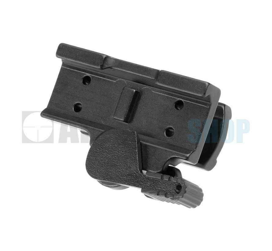 QD Mount for RD-1 and RD-2