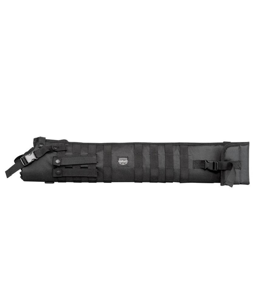 Valken Shotgun Scabbard (Black)