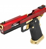 Armorer Works HX1004 Split Slide (Red)