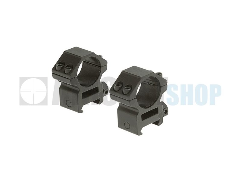 Leapers / UTG 25.4mm Mount Rings (Medium)