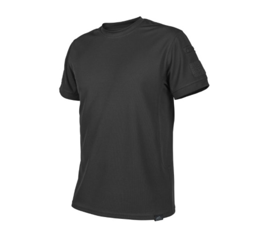 Tactical T-Shirt Topcool (Black)