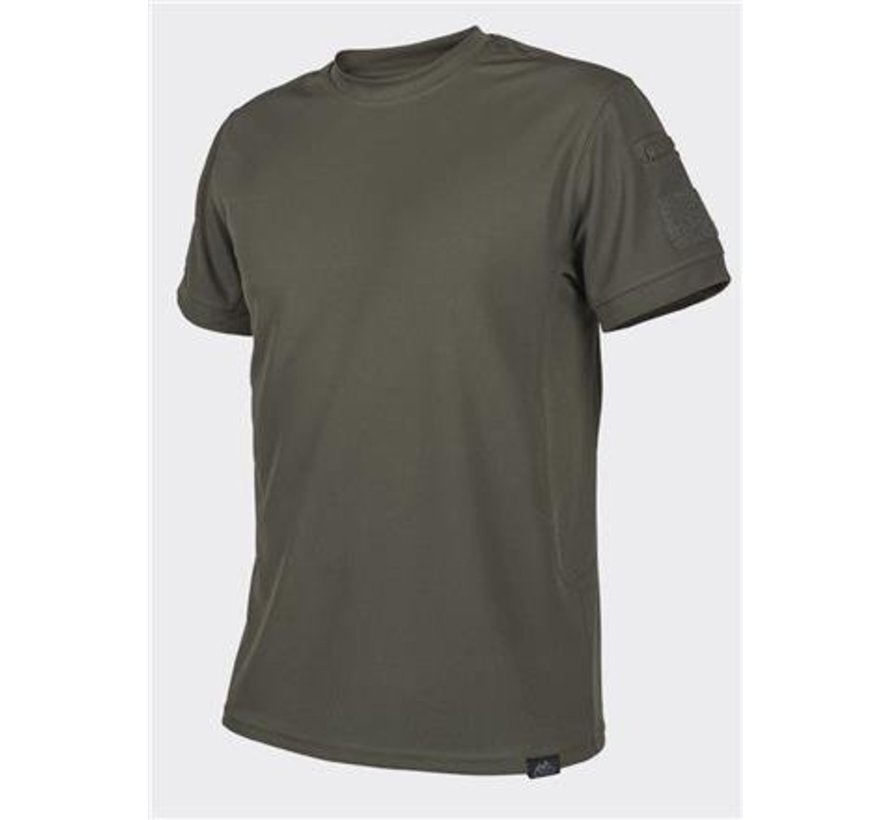 Tactical T-Shirt Topcool (Olive Green)