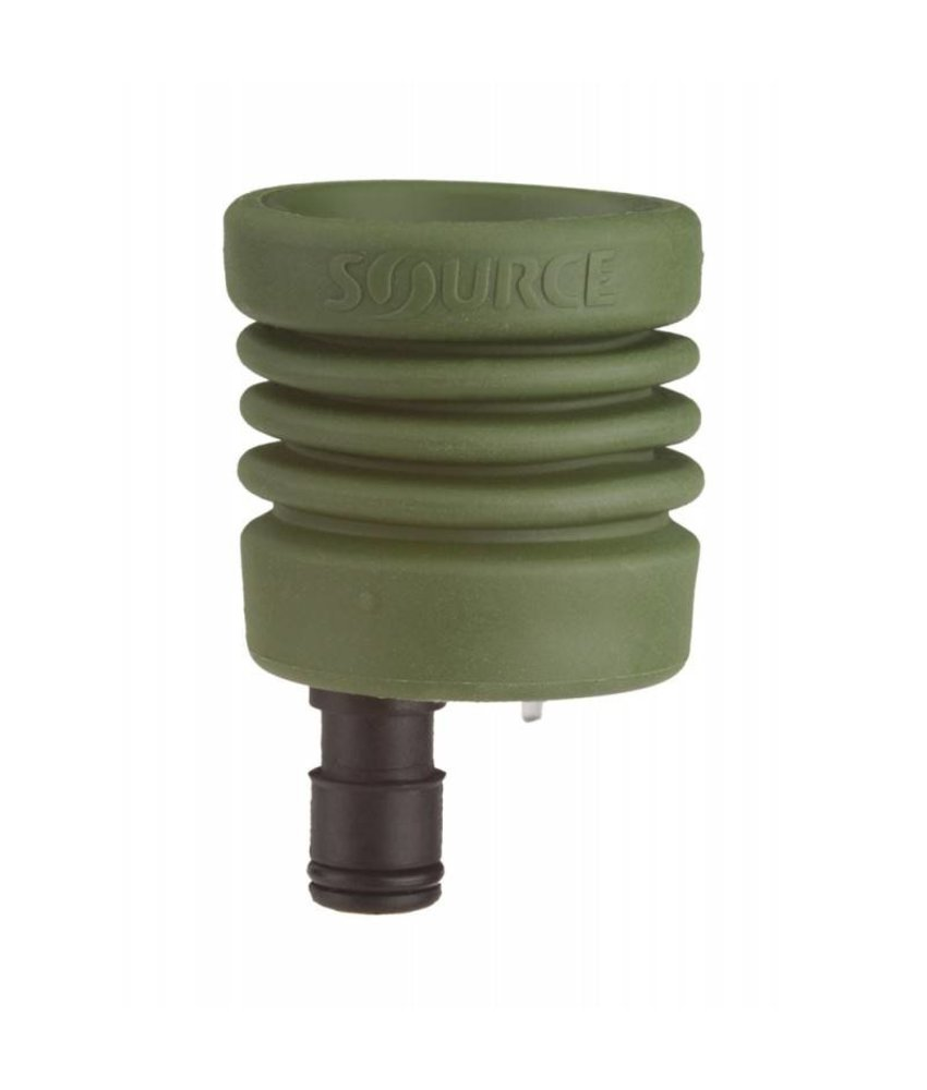 Source UTA - Universal Tube Adapter (Olive)