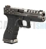 Armorer Works VX0100 Hex-Cut GBB