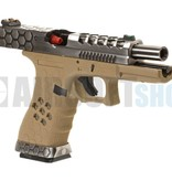 Armorer Works VX0110 Hex-Cut GBB