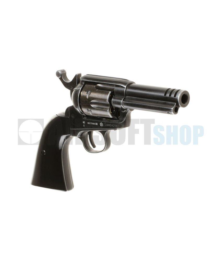 Legends Custom .45 CO2 Revolver
