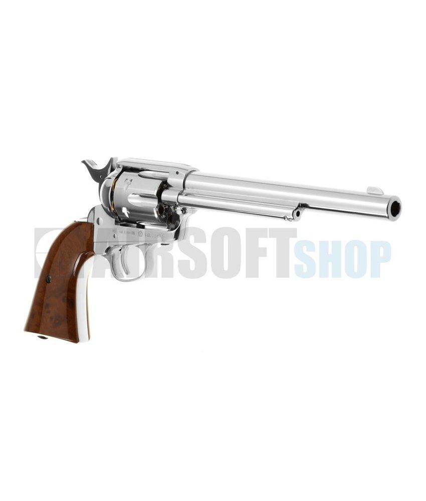 "Legends Western Cowboy 7.5"" CO2 Revolver"