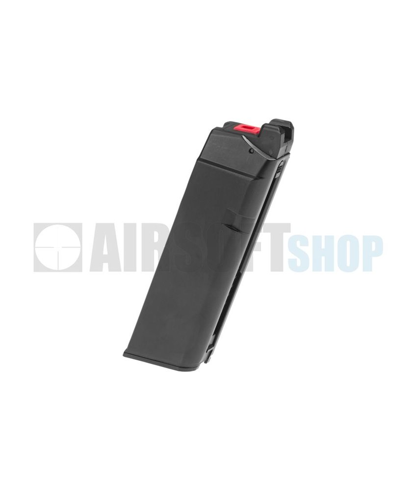 Armorer Works VX Series GBB Mag 25rds