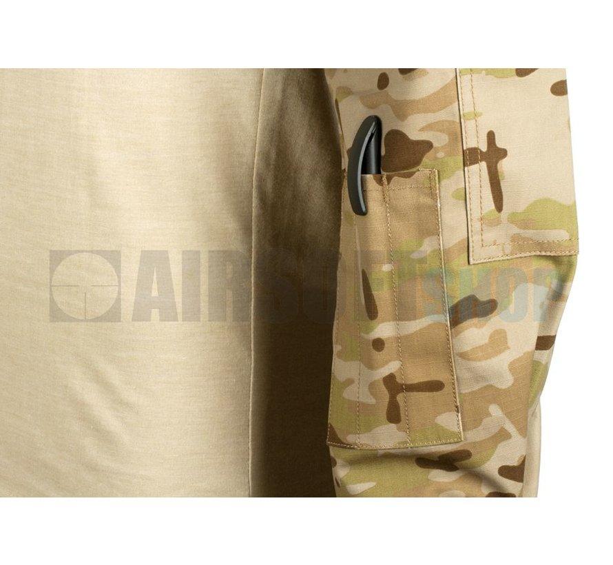 Revenger Combat Shirt (ATP Arid)