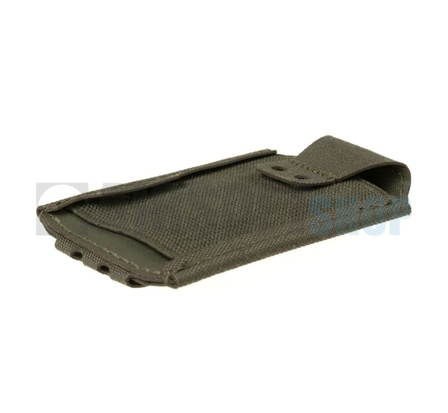 9mm Low Profile Mag Pouch (RAL7013)