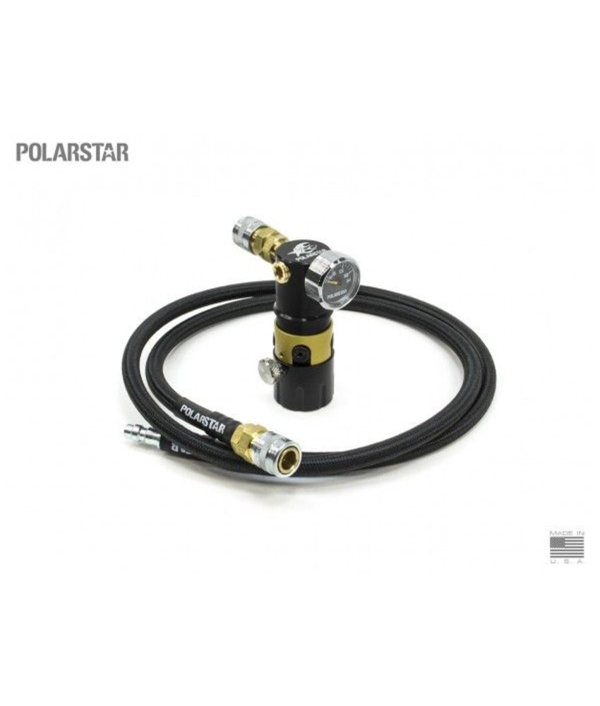 PolarStar MRS Air Regulator (US)