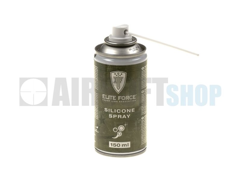 Elite Force Silicone Oil Spray 150ml