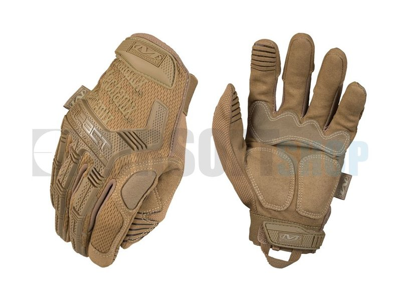 Mechanix M-Pact Coyote
