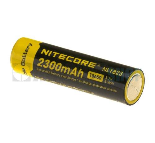 Klarus 18650 Battery 3.7V 2300mAh