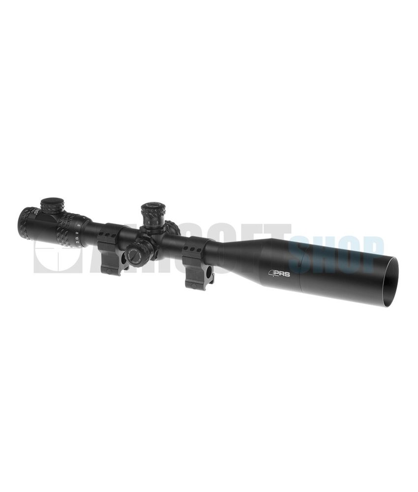 Walther PRS 4-24x50 Scope