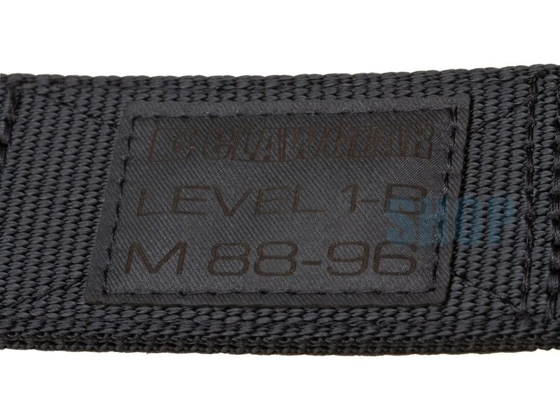 Claw Gear Level 1-B Belt (Black)