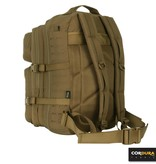 101 Inc 3-Day Assault Backpack LQ16172 (Coyote)