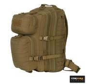 101 Inc 3-Day Assault Backpack LQ16172 (Coyote)