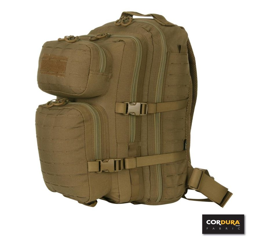 3-Day Assault Backpack LQ16172 (Coyote)