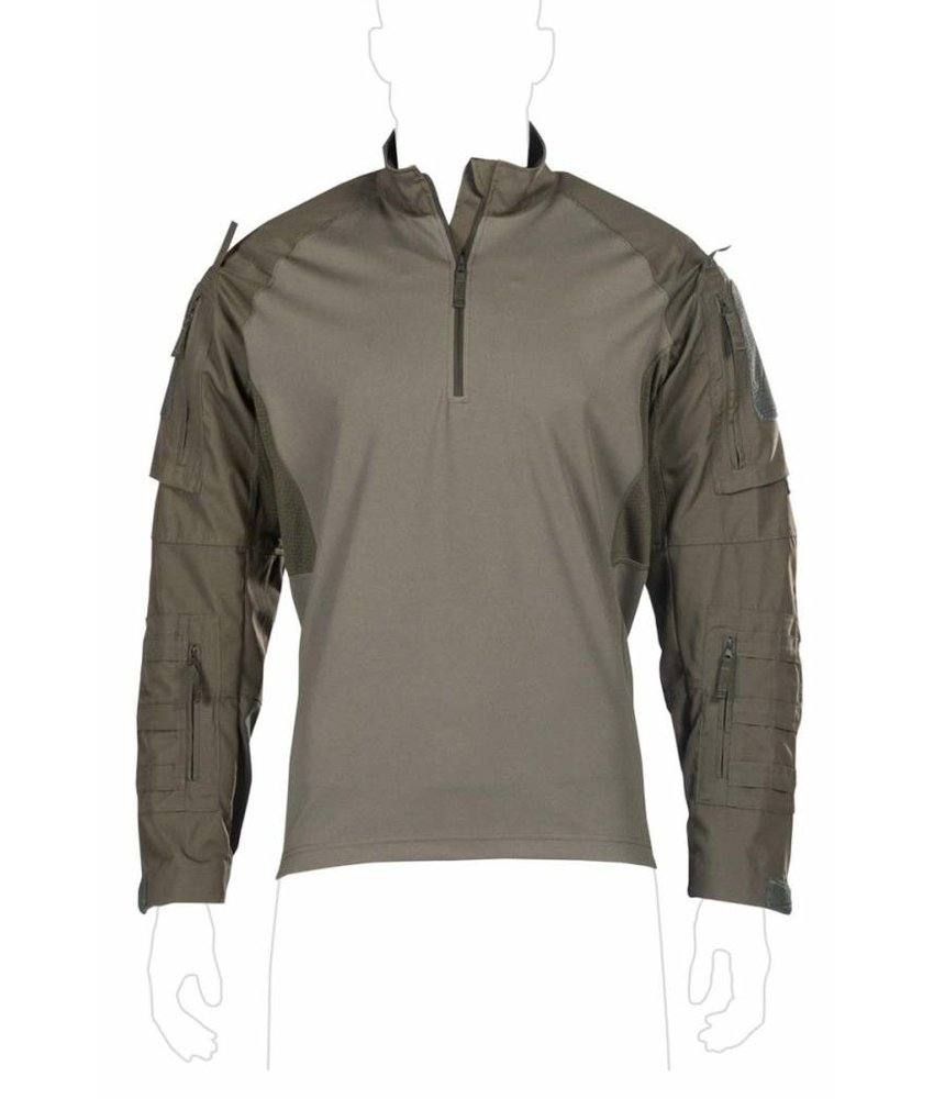UF PRO Striker XT Gen. 2 Combat Shirt (Brown Grey)