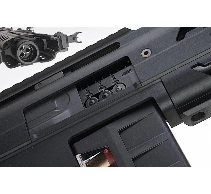 SGR-12 AEG Shotgun
