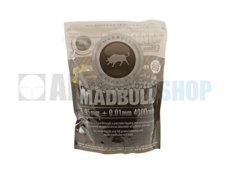 Madbull Match Grade Bio BB 0,28g (4000rds)