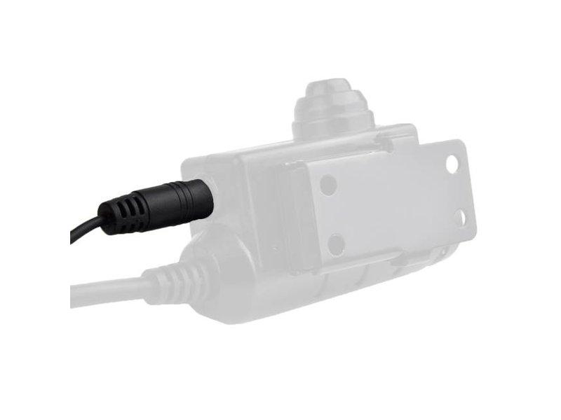 Earmor M50 PTT Finger Switch