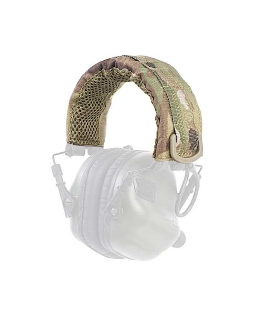 Earmor M61 Headset Cover (Multicam)