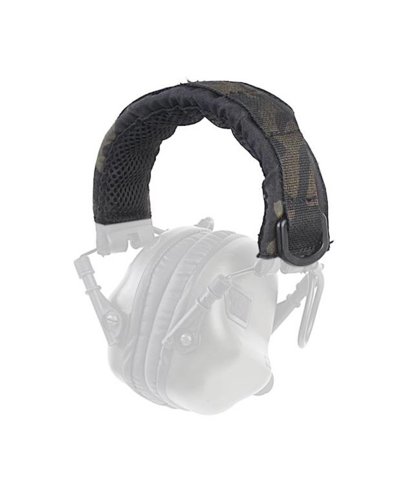 Earmor M61 Headset Cover (Multicam Black)