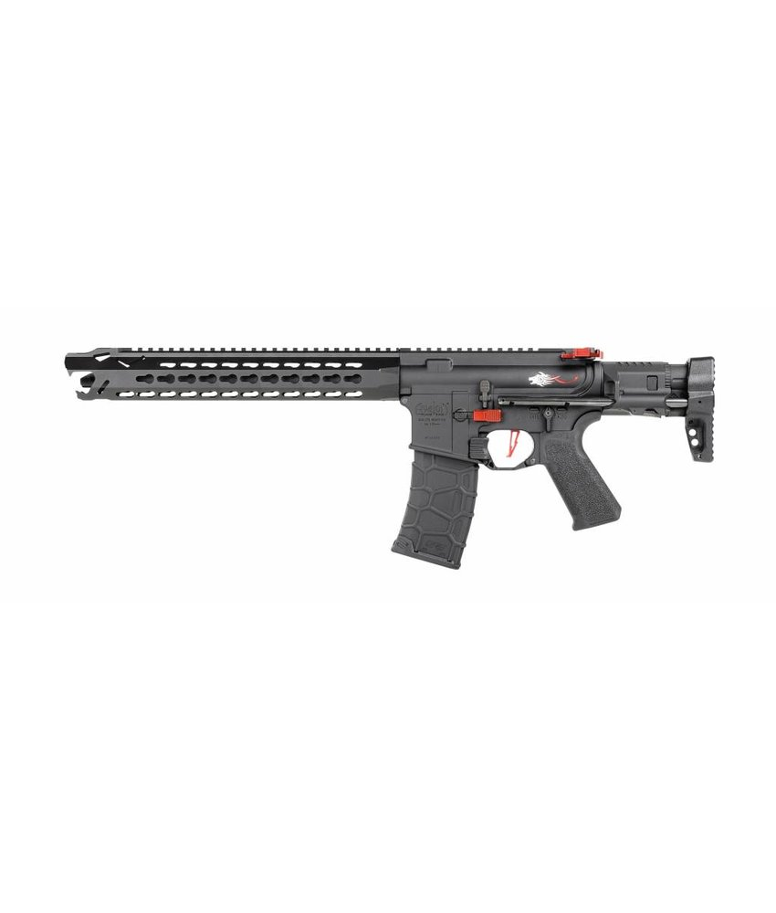 VFC Avalon Leopard Carbine (Black)