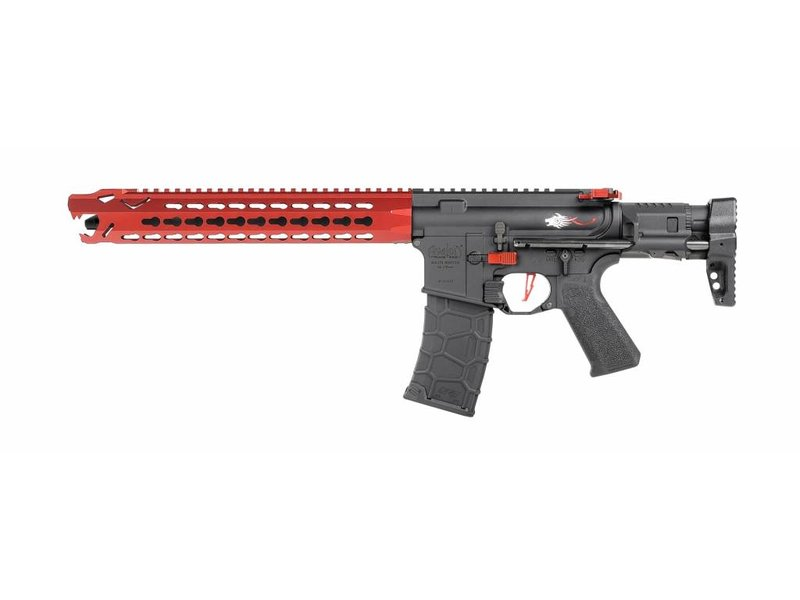 VFC Avalon Leopard Carbine (Red)