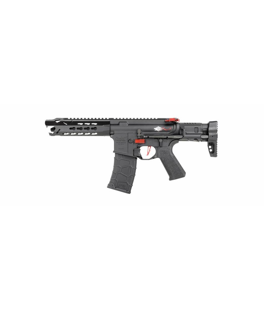 VFC Avalon Leopard CQB (Black)