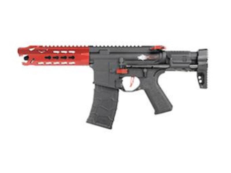 VFC Avalon Leopard CQB (Red)
