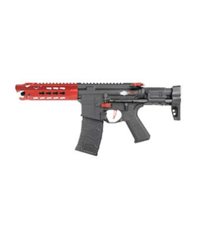 VFC Avalon Leopard CQB (Red)