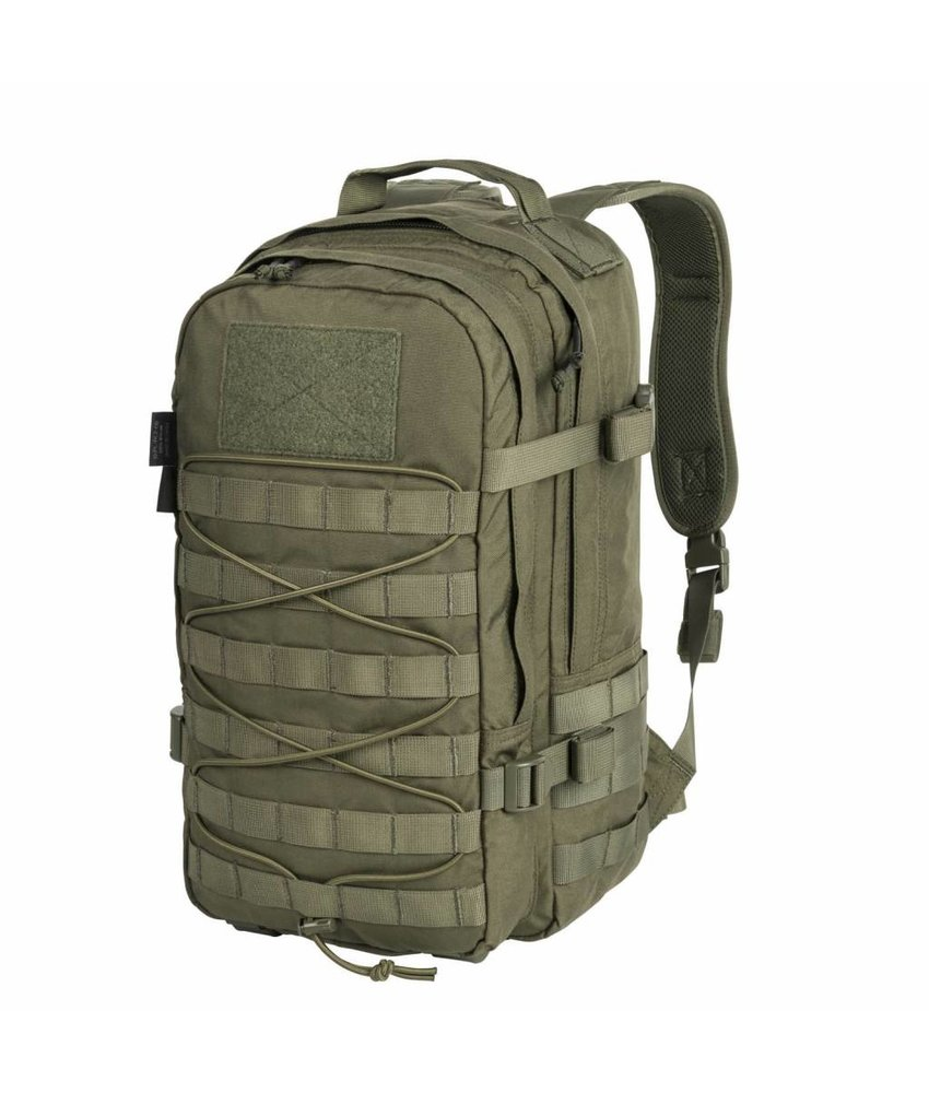 Helikon Raccoon MK2 20L Backpack (Olive Green)