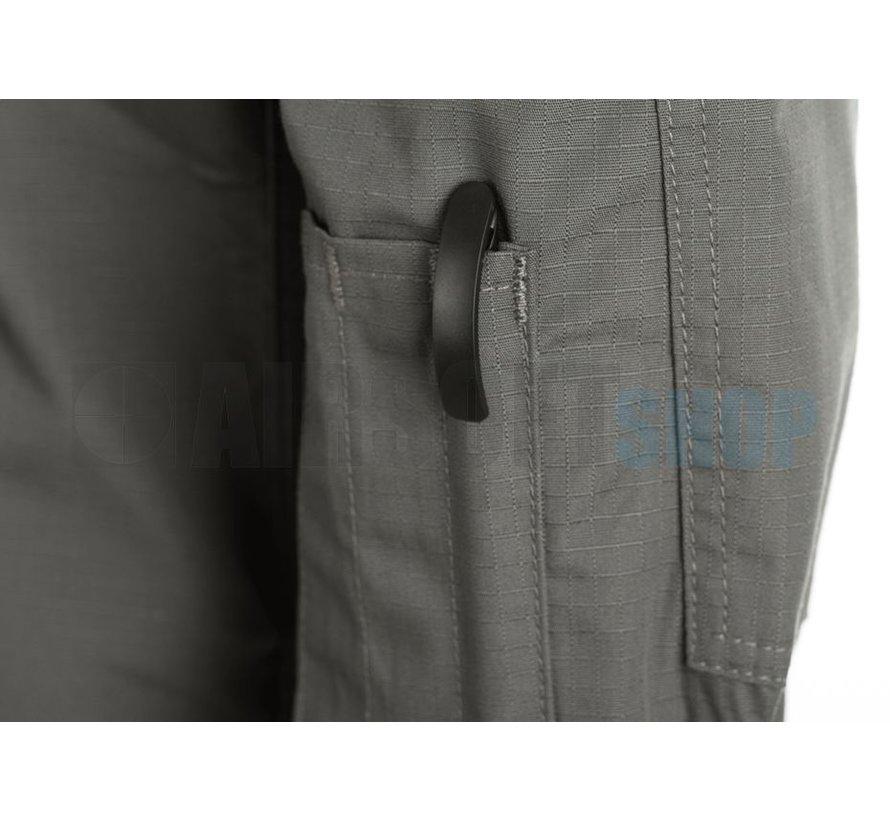 Revenger TDU Shirt/Jacket (Wolf Grey)