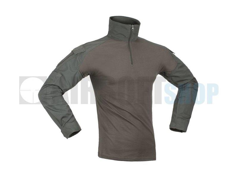 Invader Gear Revenger Combat Shirt (Wolf Grey)