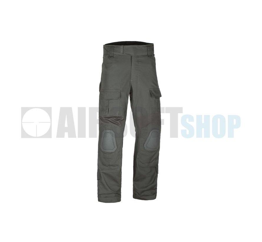 Predator Combat Pants (Wolf Grey)