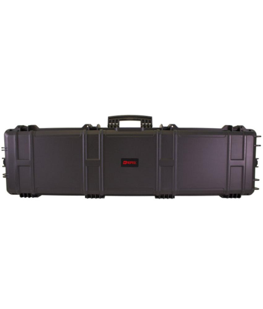 NUPROL Extra Large Hard Case (Black)
