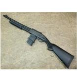 Air+ System M870 Shotgun to M4 Magazine Adaptor