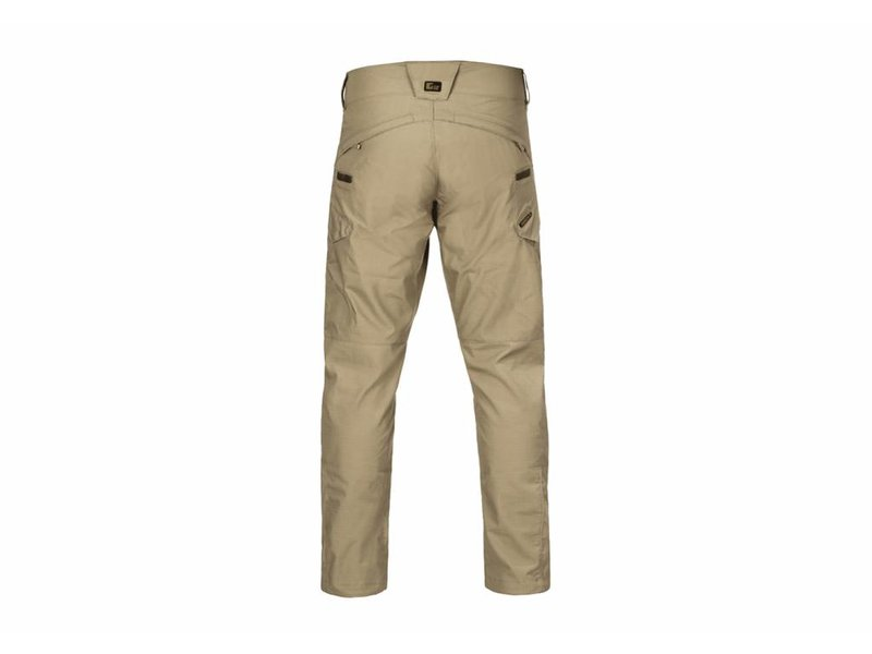 Claw Gear Defiant Flex Pants (Khaki)