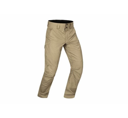Claw Gear Defiant Flex Pants (Khaki)