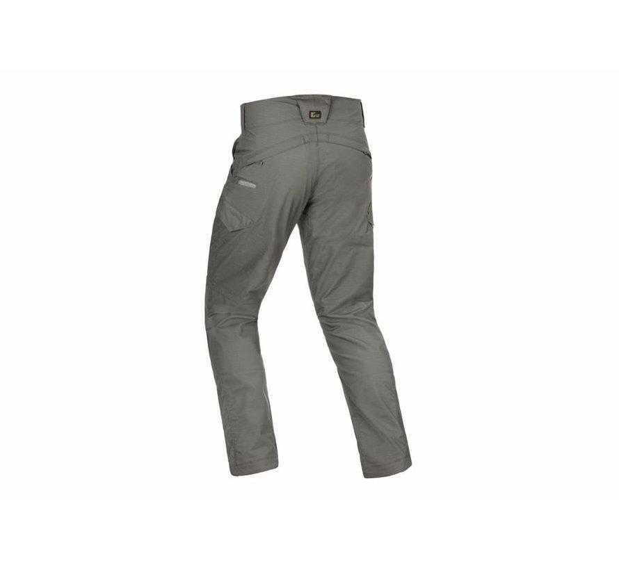 Defiant Flex Pants (Solid Rock)