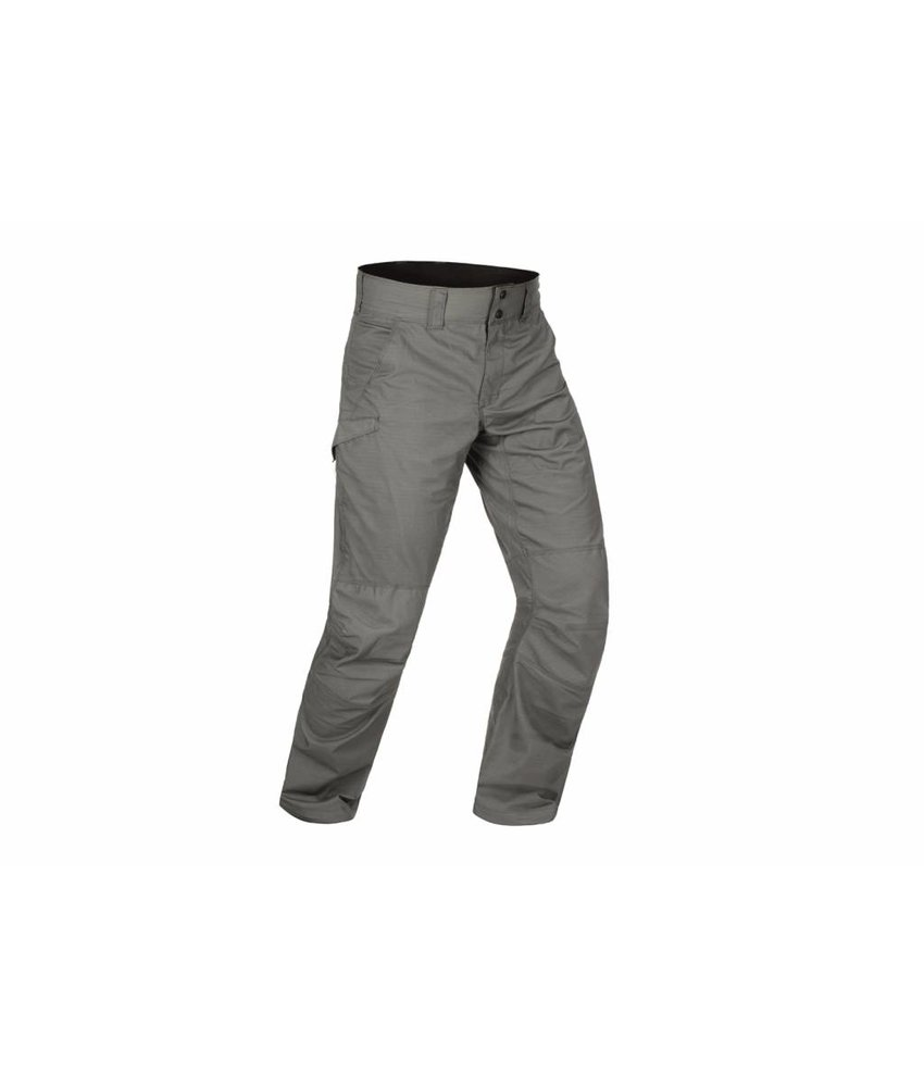 Claw Gear Defiant Flex Pants (Solid Rock)