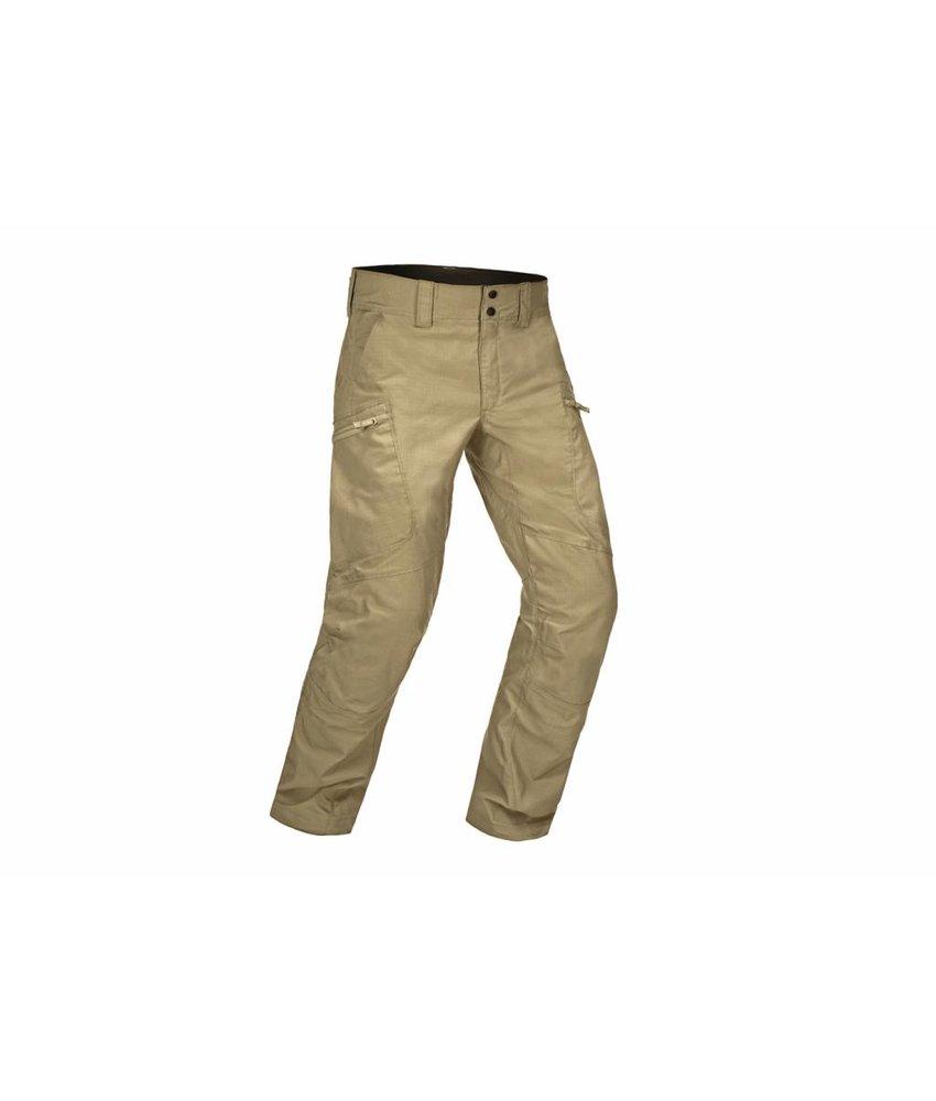 Claw Gear Enforcer Flex Pants (Khaki)