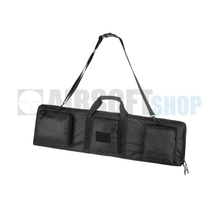 Padded Rifle Bag 110cm (Black)